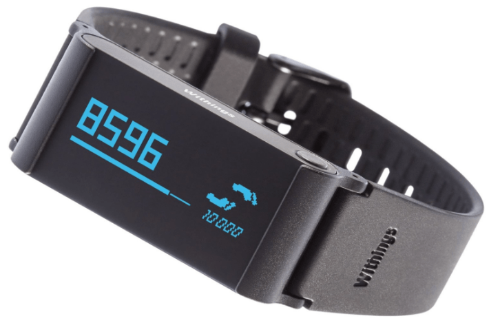 Podomètre Withings Pulse Ox